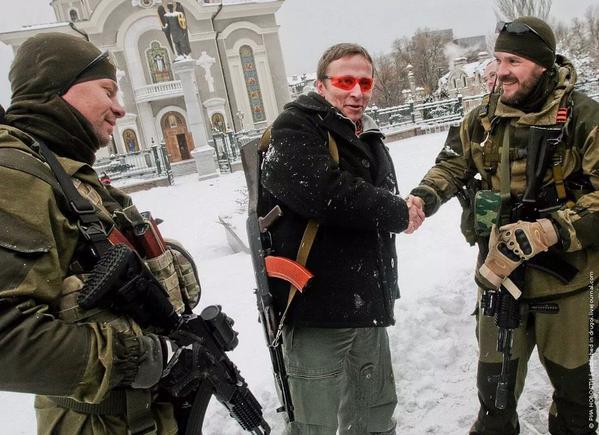 Terrorist Okhlobystin