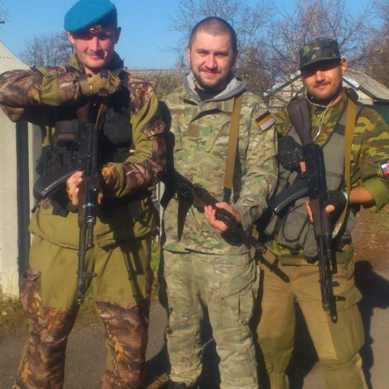 Оne more volunteer from Russia, who had fought in Donbas, was identified