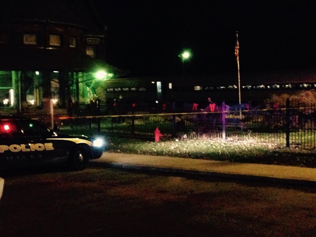 Police say multiple people stabbed on Amtrak train in Niles, Mich., 1 arrested