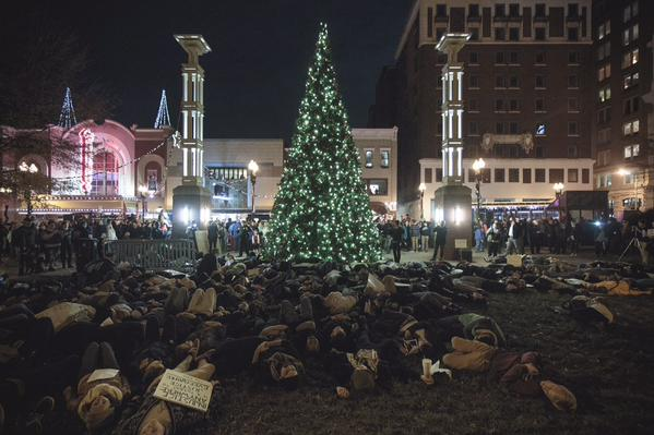 DieIn in Knoxville