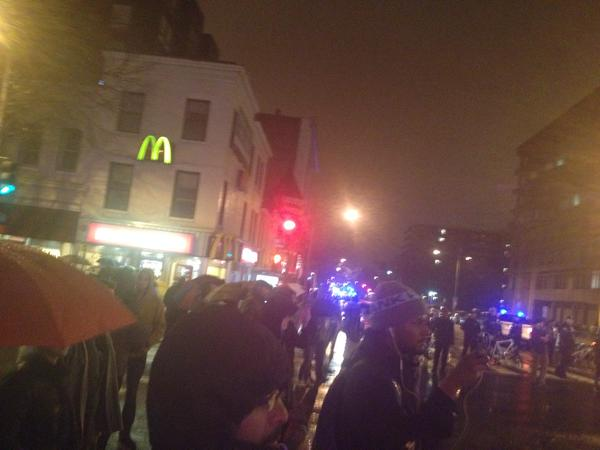 Rally of DCFerguson