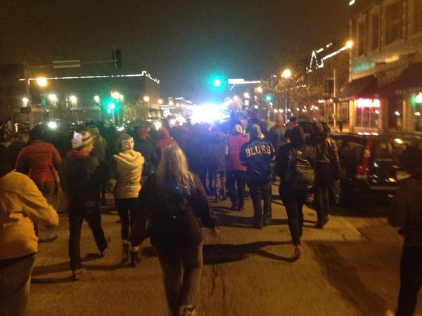 Juniata & Grand ShutItDown in Saint Louis, MO