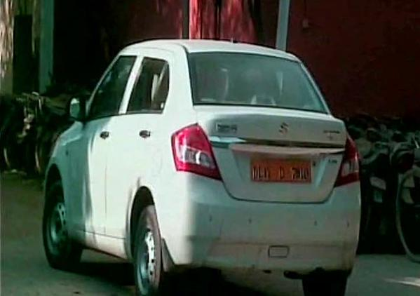Uber cab driver, accused of rape, arrested in Mathura, Uttar Pradesh, India
