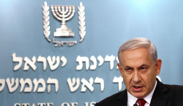Netanyahu says only IDF in West Bank will ensure peace