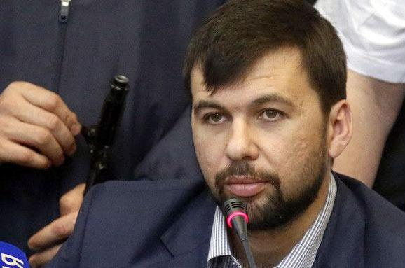 Pushilin explained why DNR does not want the talks in Minsk on the 9th of December