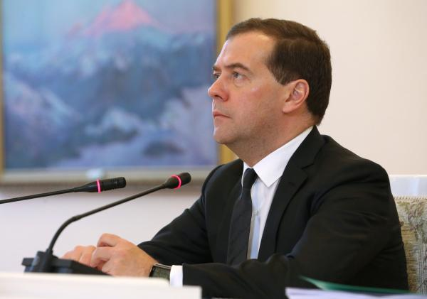Medvedev: Russia lost tens of billions of dollars because of sanctions