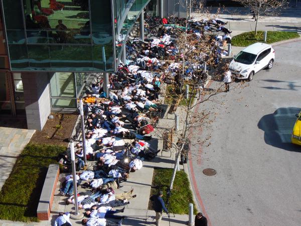 Johns Hopkins Medicine @HopkinsMedicine  in Baltimore demo