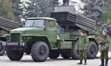New Trucks have come to Ukraine with ammunition and fighters, - General staff