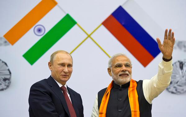 Rosneft will supply oil to India