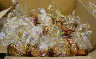 Latvian MOD & @LATO_LV collecting donations: Xmas presents to children of Ukrainian soldiers