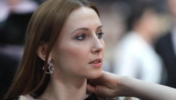 Kiev Choreographic School refused financial assistance from ballerina, who support Putin