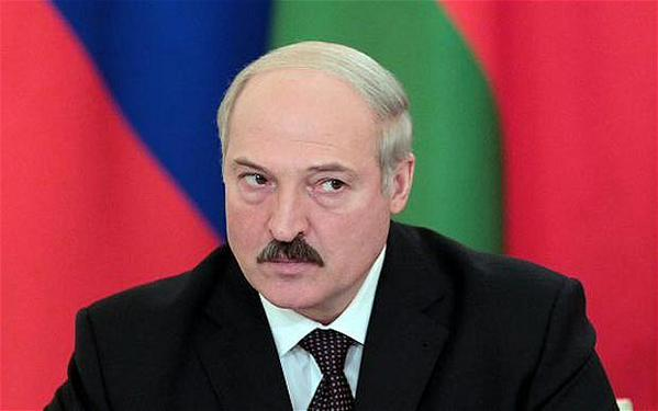 "Belarus Pres. Lukashenko worried about Russia: ""Our eastern brother's actions raise concern"""