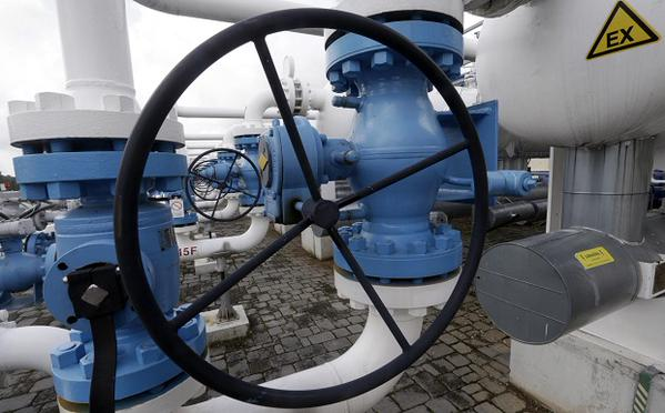 Ukraine and Poland signed an agreement on the preparation of gas Association