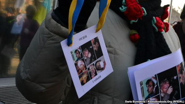 Ukraine was among the TOP-5 dangerous for journalists countries