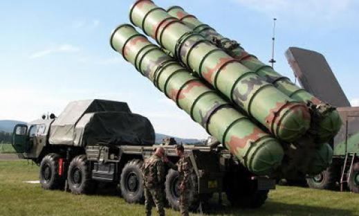 Belarus to receive four S-300 surface-to-air missile systems from Russia in 2015