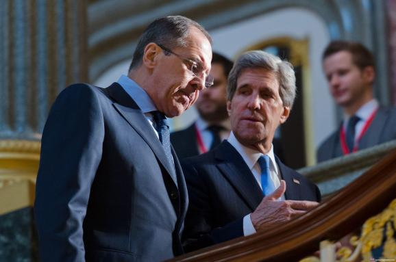 Lavrov said that Freedom Support Act of Ukraine can permanently undermine relations between Russia and USA