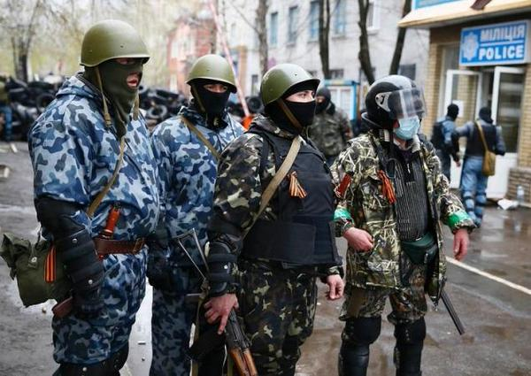 State Duma deputy openly proposed to allocate money to mercenaries in the Donbas