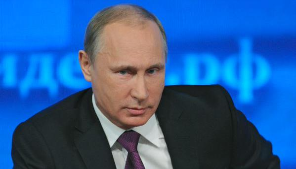 PUTIN: Russian strategic nuclear forces to receive over 50 intercontinental ballistic missiles in 2015