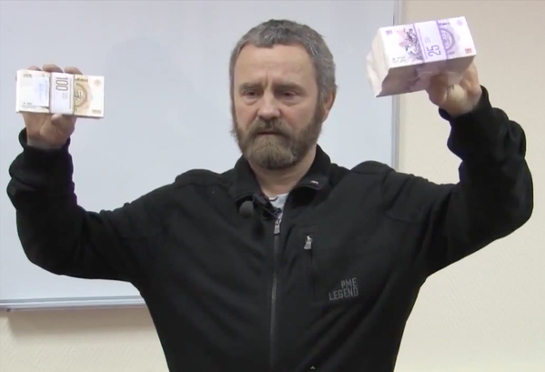 Own monetary system of DNR is ready to launch within three days