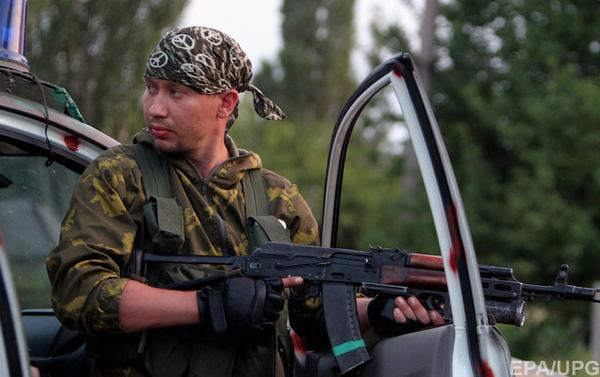 Militants thinking about the possibility of an Amnesty, proposed by National Security Council