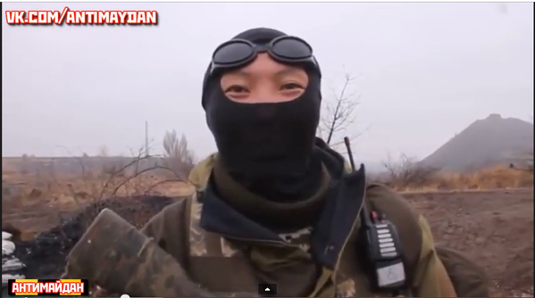 Putin replaces mercs in Ukraine w Russia Army.Units fr East district now in Donetsk