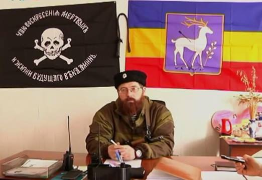 Anthracite. The new commandant Rashid Shakirzyanov called LNR illegitimate