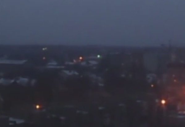 Fierce Russian attacks on Donetsk airport
