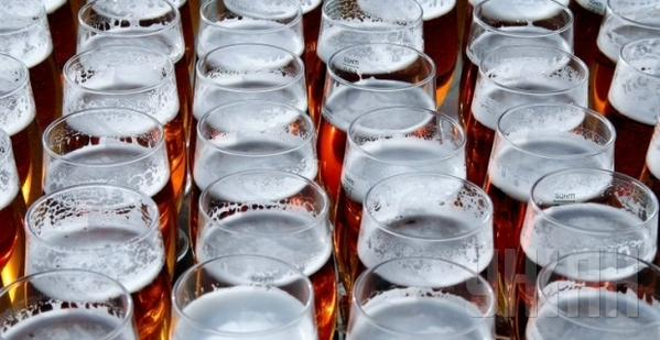 Beer will be considered an alcoholic drink in Ukraine since 1 of July