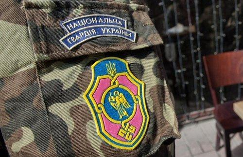 The accident occurred in the in the area of Antiterrorist operations