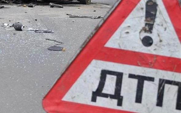 Five Ukrainians settlers died in accident in Russia