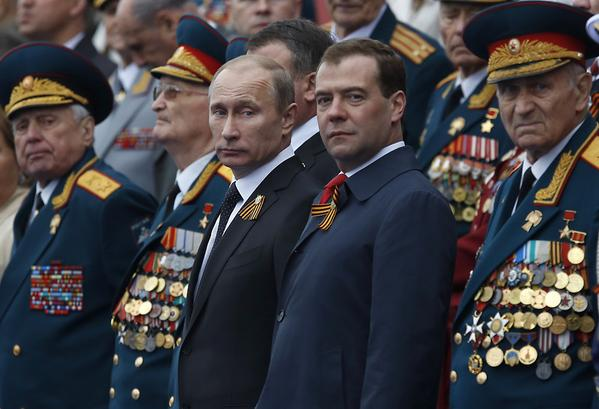 Fourth Russian General [Anatoly Kudryavtsev] Commits Suicide in Less Than a Year
