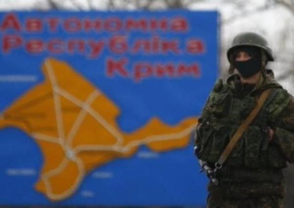 Occupants have reduced funding to Crimea four times