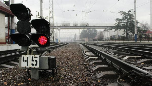 Donetsk Republic is planning to launch the train from Donetsk to the border with Russia