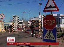 Information about checkpoints from the occupied territory of Donbass were told at  the headquarters of ATO