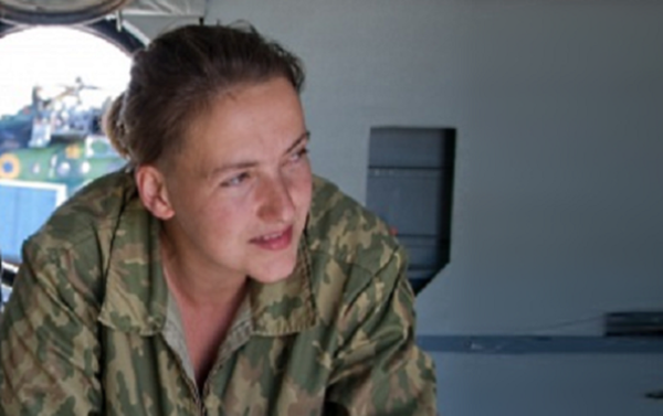 Savchenko decided to extend the strike for two weeks