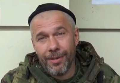The head of the GRU of Donetsk Republic General Petrovsky was attempted