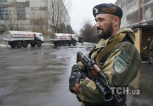 In the Donbass there are more Russian militants than ATO forces