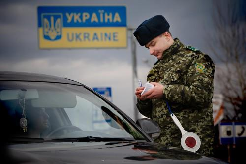 Militant Lenin wanted to hide in Russia, but the Ukrainian border guards detained him