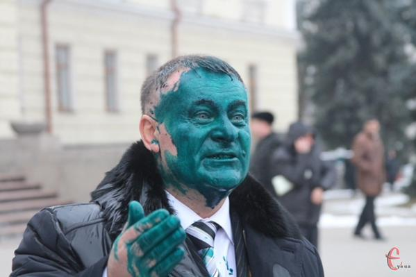 The Ministry of justice created a group for the revision of the law of lustration