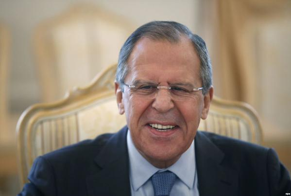 Lavrov: brothers Kouachi fought in Syria, carried out tasks of the West