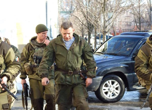 .@OSCE together with Zakharchenko and friends going to Airport now