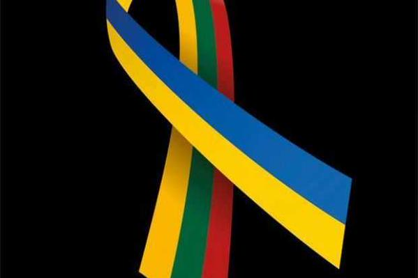 Lithuania (@LithuaniaMFA) supported the mourning for Ukrainians, who were killed by terrorists in Ukraine Volnovaha