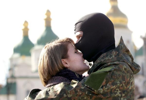 Verkhovna Rada increased recruitment age up to 27 years