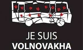 MP of Volnovaha: volunteers began to come in the local military registration and enlistment offices  after the tragedy