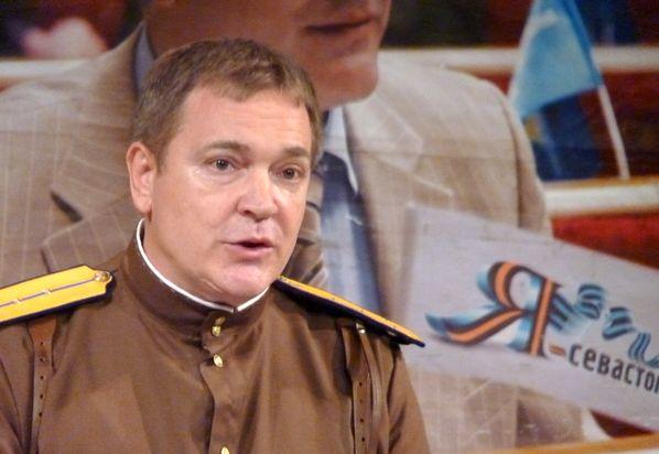 Kolesnichenko and Levchenko was declared wanted