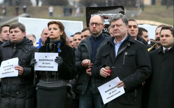 The occupant will be thrown. @poroshenko made an emotional speech at Maidan