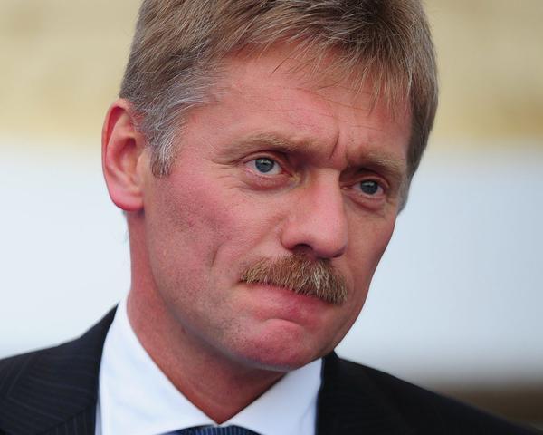 Peskov: Putin sent Poroshenko message with a plan of withdraw of heavy artillery