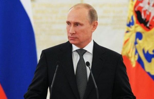 Putin: Russia ready to monitor the ceasefire in the Donbass