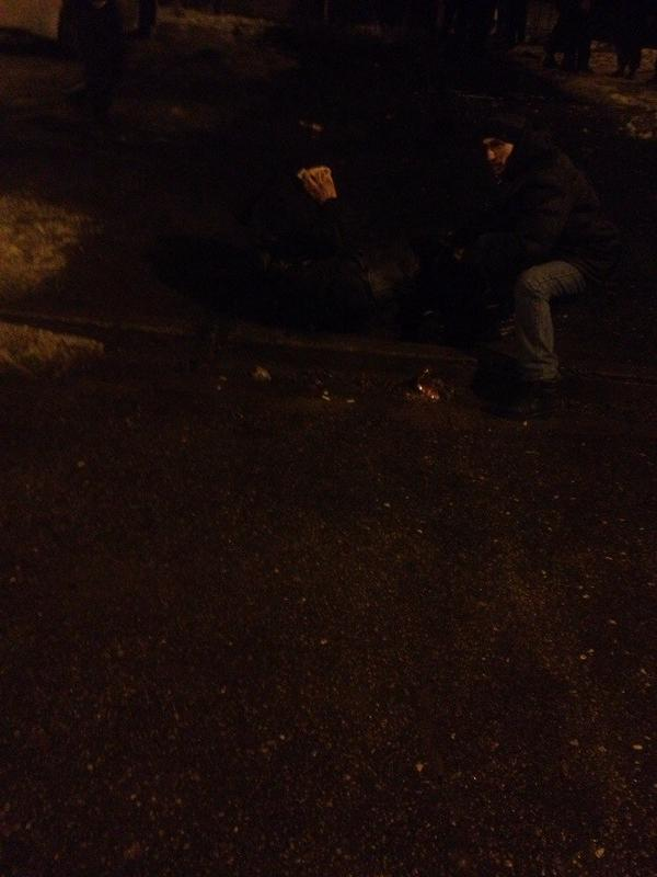 Kharkiv explosion near building of district court. At least 6 wounded