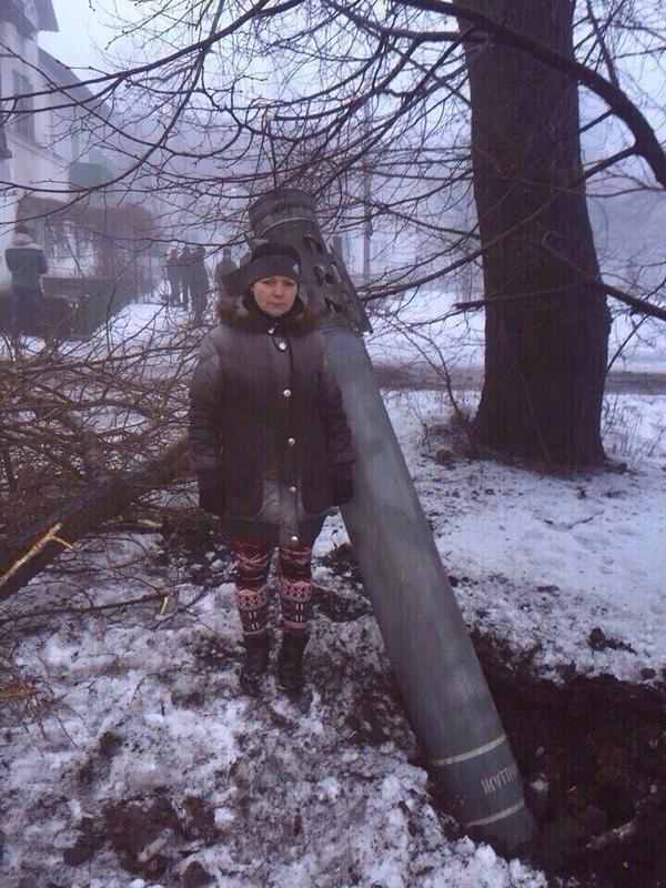Makiivka today